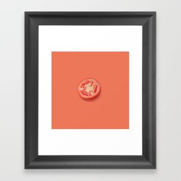 Tomatooo Framed Art Print