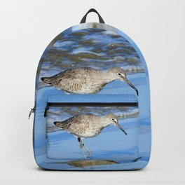 Beach Reflections Backpack