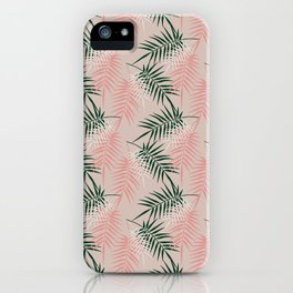 Palm Springs No.5 iPhone Case