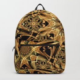 Journey Mandala Backpack