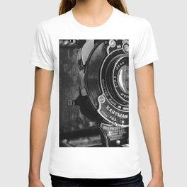 anastigmat T-shirt
