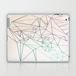 Between the Lines Laptop & iPad Skin