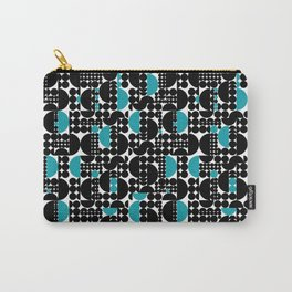 Half Circle Tosca Carry-All Pouch