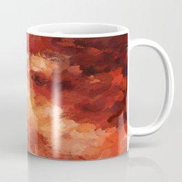 Sunstroke Coffee Mug