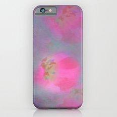 Tulip collage Slim Case iPhone 6s