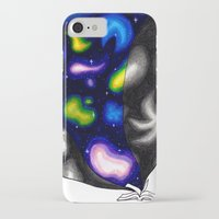 reading iPhone & iPod Cases featuring Reading by BevyArt