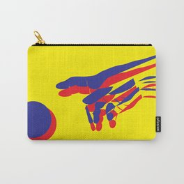 The creation of Adam II Carry-All Pouch