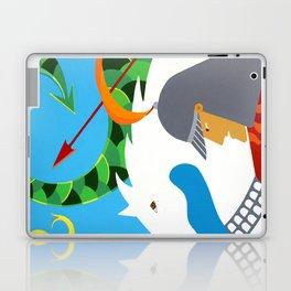 Saint George  Laptop & iPad Skin