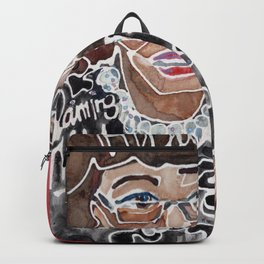 Maxine Waters Backpack