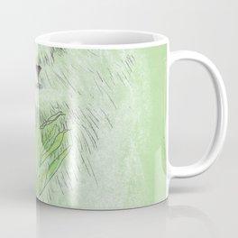 Ming the Panda Coffee Mug