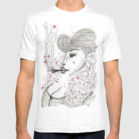 Big Mama Pink T-shirt
