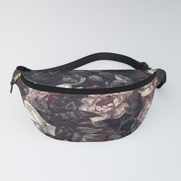 EXOTIC GARDEN - NIGHT III Fanny Pack
