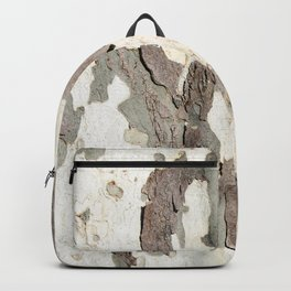 Bark Map Backpack