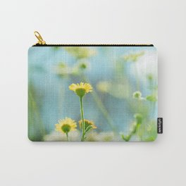 Afternoon in the meadow Carry-All Pouch