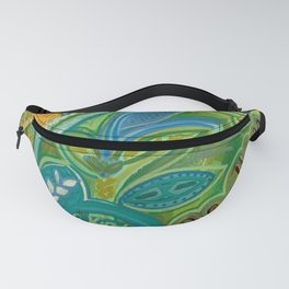 Be Humble Fanny Pack