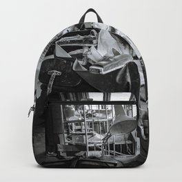 Glasswork Workstation Backpack