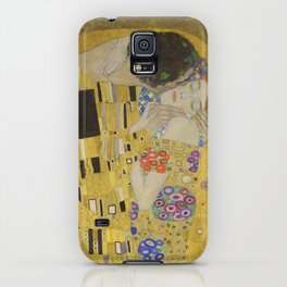 The Kiss iPhone Case