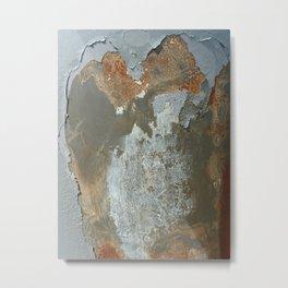 Urban Abstract 40 Metal Print