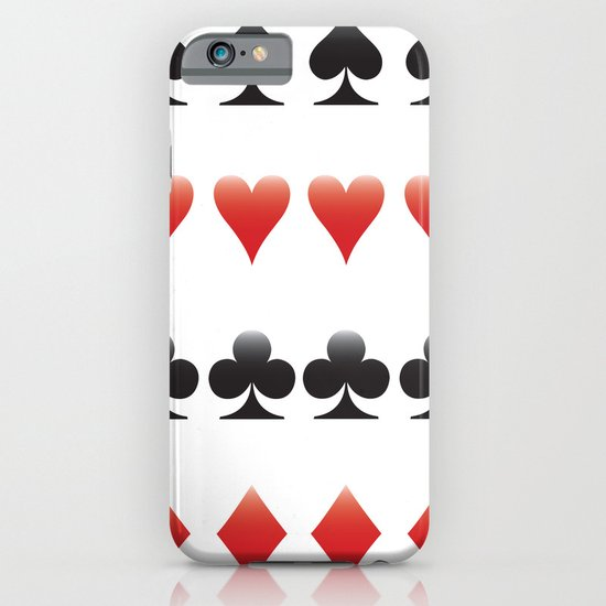 Suits iPhone & iPod Case
