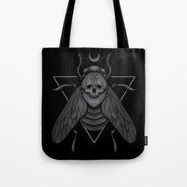 Pestilence Tote Bag