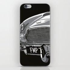 THE Bond Car. iPhone & iPod Skin