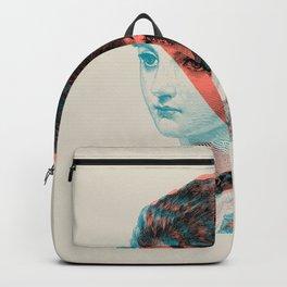 Splitsecondfeeling Backpack