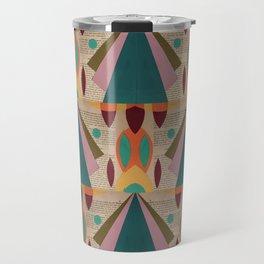 Rockets Travel Mug
