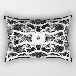 II. Demonic Rectangular Pillow