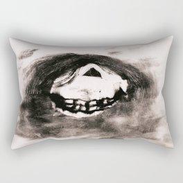 Faithless Ganymede Rectangular Pillow