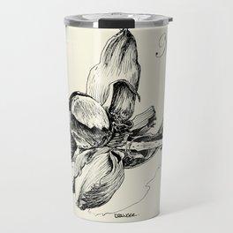 Hazelnuts Travel Mug