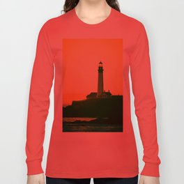 Lighthouse (2) Long Sleeve T-shirt
