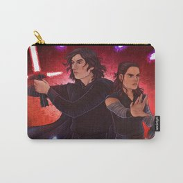 Stand With Me Carry-All Pouch