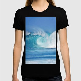 Turquoise Ocean T-shirt