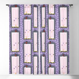boo Blackout Curtain