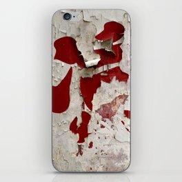 character iPhone Skin