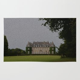 Belgian Chateau Rug