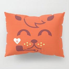 UNDO | ILU Pet Lover series [ tobias ] Pillow Sham