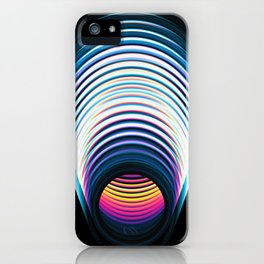THE PORTAL iPhone Case