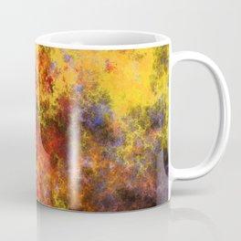 The Chaotic Seas of the Nebulous Star Nursery Coffee Mug