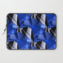 3D abstraction -03a- Laptop Sleeve