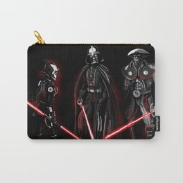 Darth V and his inquisitors Carry-All Pouch