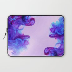 Ink Drops Laptop Sleeve