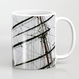 Cutty Sark Coffee Mug