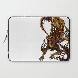 The Dream Eater Laptop Sleeve