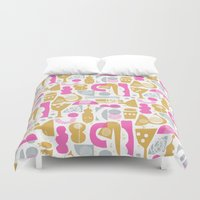 funky Duvet Covers featuring funky jazz by ottomanbrim