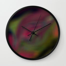 Abstract 149 Wall Clock