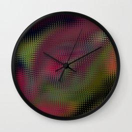 Abstract 149 Wall Clock