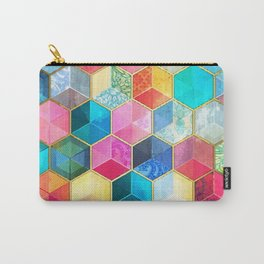 Magic cubes Carry-All Pouch