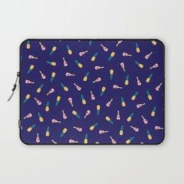 Pinapple & Ukelele Laptop Sleeve