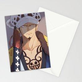 Trafalgar Law One Piece Stationery Cards